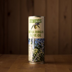 Kontomari olivolja 1 liter